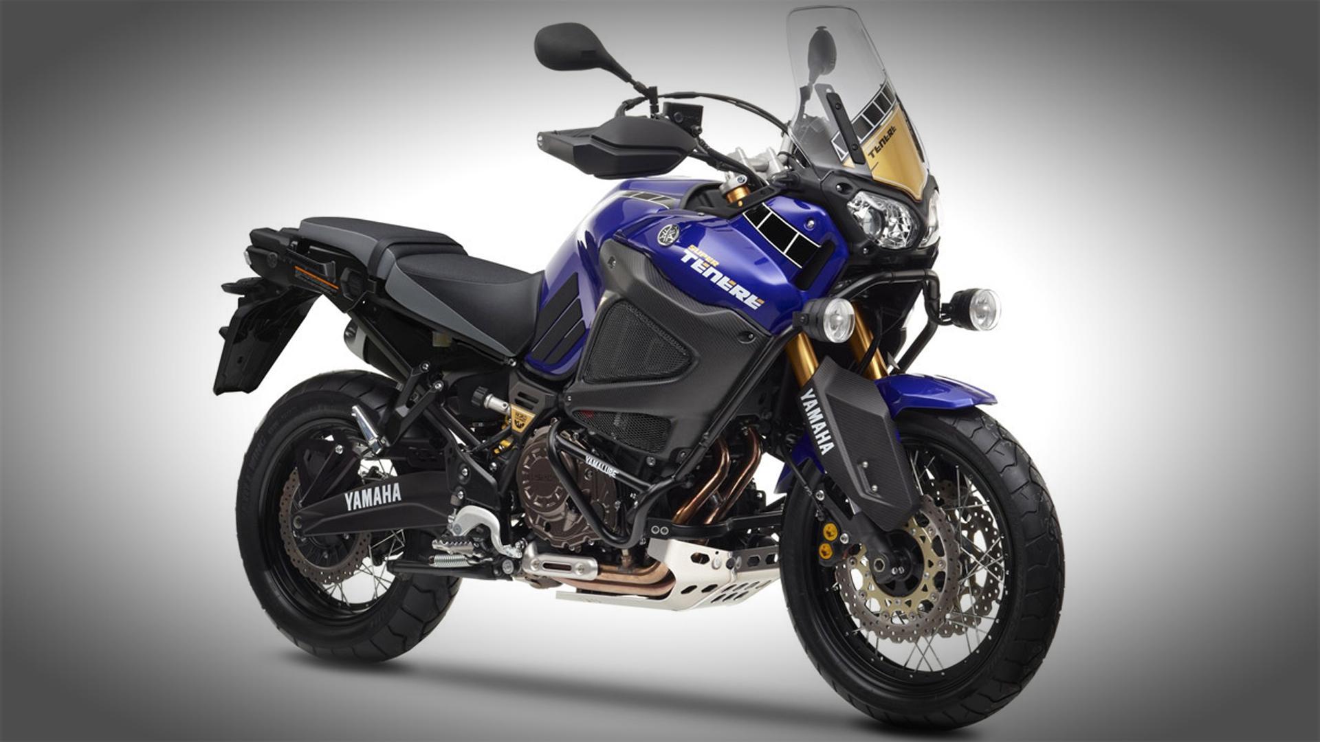 Yamaha Super Tenere For Sale
