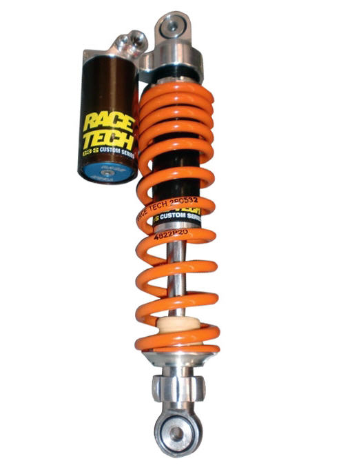 Mini Bike Rear Shocks : Mini bikes