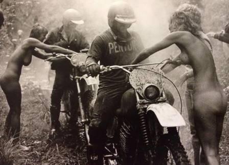 Vintage Dirt New