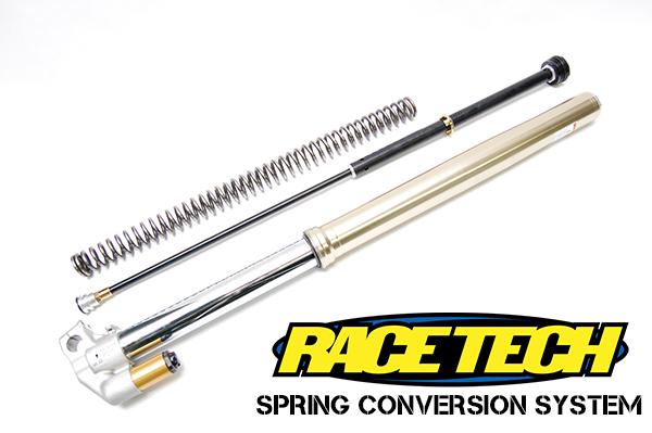 Race Tech Ktm Fork Conversion